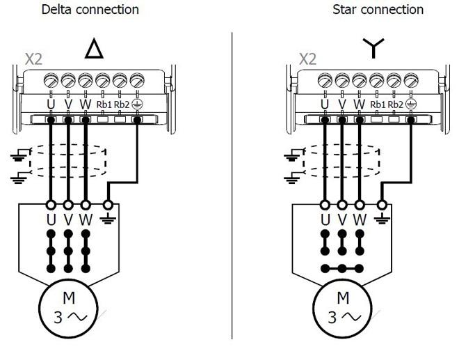 UVW AMETEK 9 WIRE MOTOR DIAGRAM - Auto Electrical Wiring Diagram