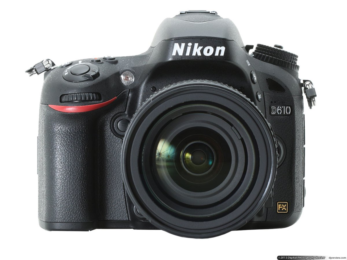 Why upgrade to Nikon D610 instead of GH4 for Still?