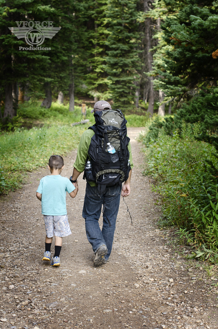 Recommended Gear for Backpacking