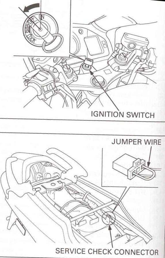 honda vfr1200f wiring diagram