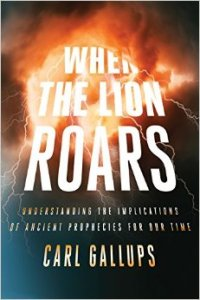 Carl Gallups - When the Lion Roars