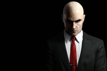 HITMAN Closed Beta PS4