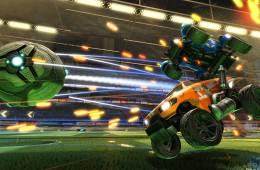 Rocket League: in arrivo la versione retail