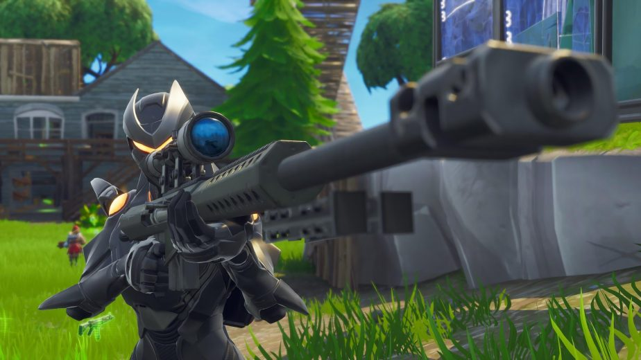 Omega Fornite Wallpaper Epic Games Is Going After Fortnite Console Cheaters