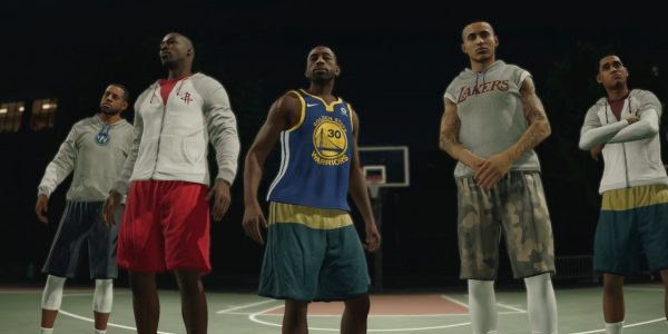 NBA Live 19 Content Update For Feb 21 Lineup Changes, Ratings