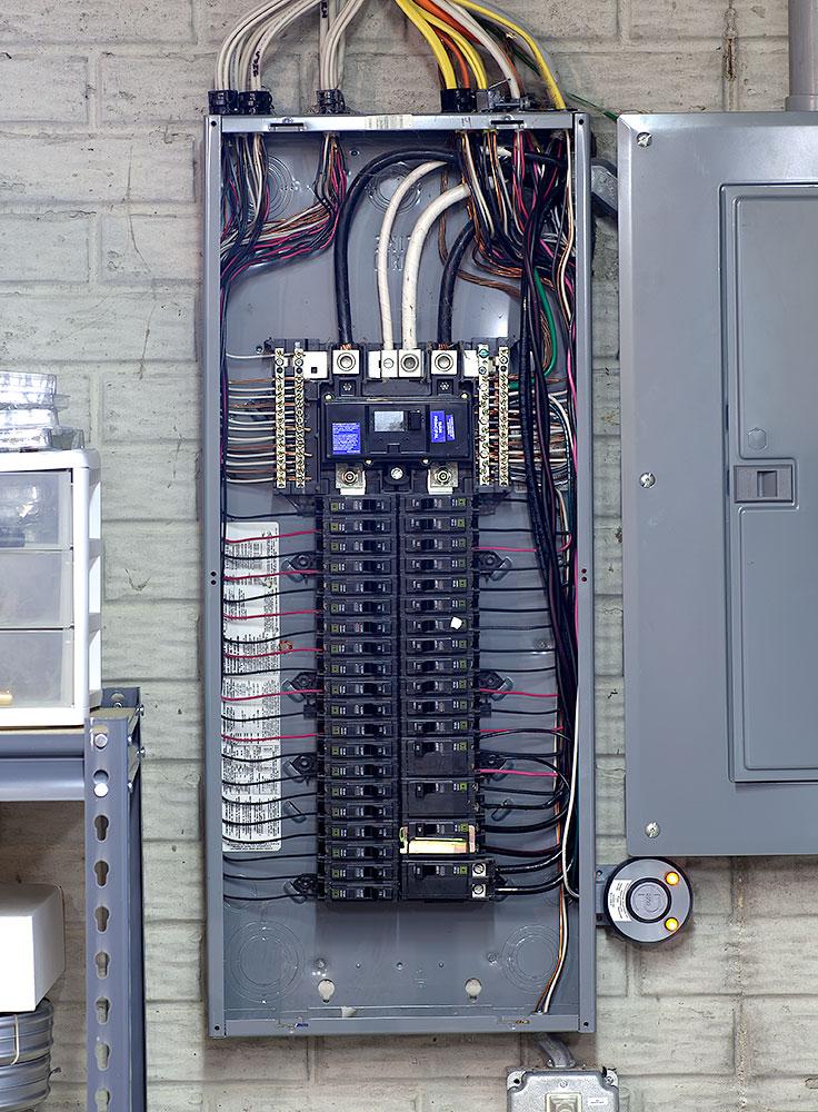 Main Panel Wiring - Wwwcaseistore \u2022