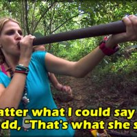 Amazing Race: Pantless Wonder