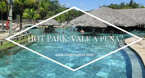 Hot Park em Rio Quente: vale a pena?