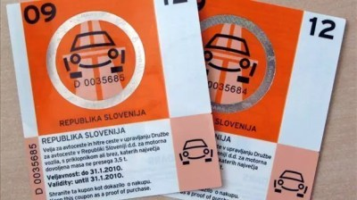 Come tornare dallIstria senza vignetta slovena slovenia istria