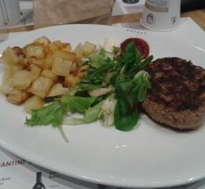 Eataly a Roma, cosa e dove mangiare a Roma