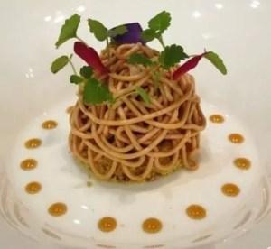 Mangiare a Roma: Glass Hostaria