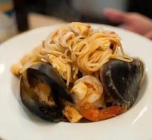 Mangiare Italiano a Barcellona: Il Bacaro