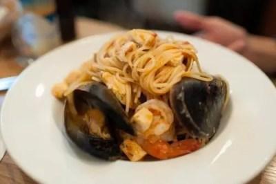 Mangiare italiano a barcellona il bacaro viaggi low cost for Barcellona vacanze low cost
