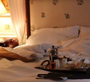 Hotel Royal Park a Londra, 4 stelle british style