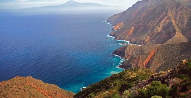 Tenerife, Marzo alle Canarie, isole dell'eterna primavera