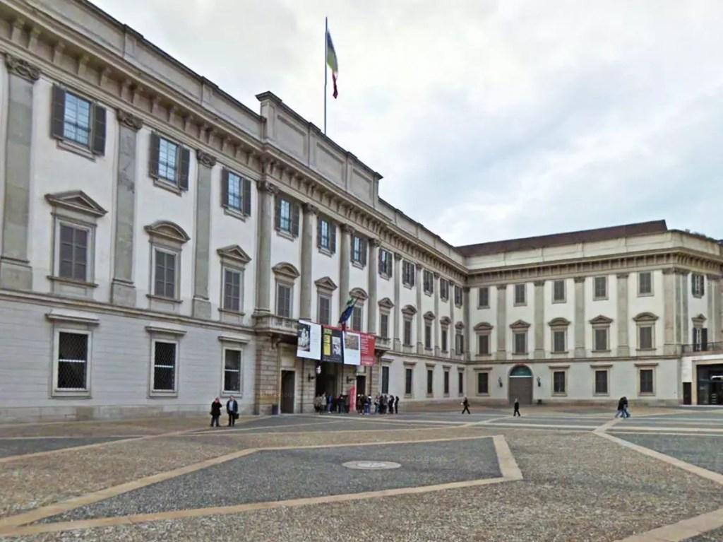 milano le mostre durante l 39 expo 2015ForMostre Palazzo Reale 2015