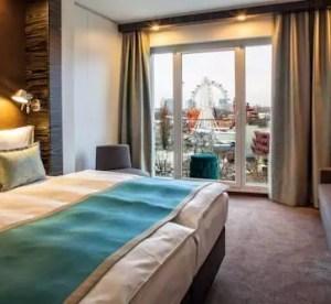 Dove dormire a Vienna low cost: Motel One