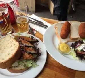 Da eindhoven ad amsterdam low cost viaggi low cost for Amsterdam mangiare
