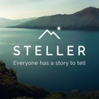 Steller: l'app per raccontare i vostri viaggi