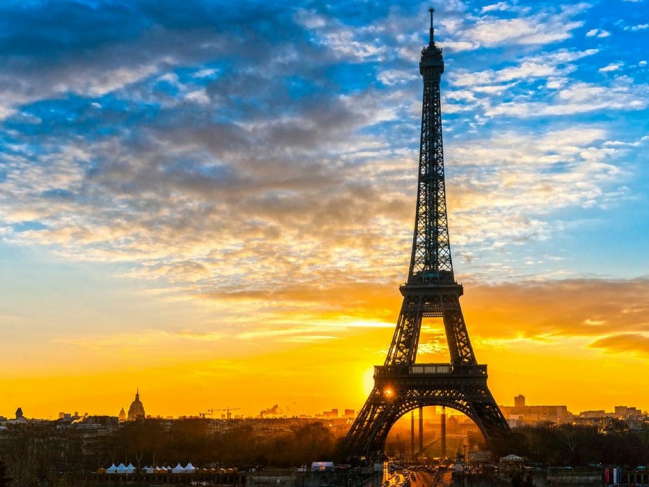 Torre Eiffel Simbolo Historia Tours Tickets Y