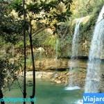 Balneario Salto Alto en Bayaguana