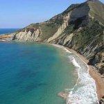 La Playa Del Morro en Halina, Montecristi