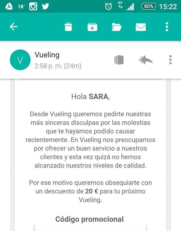 email bono