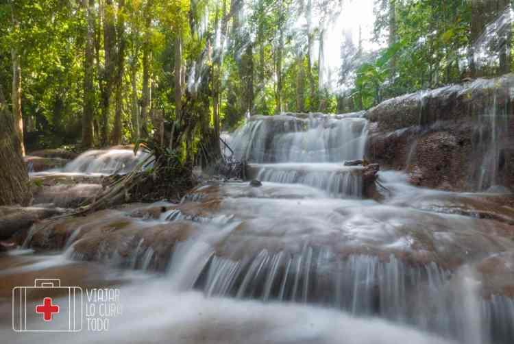 pai wai waterfall