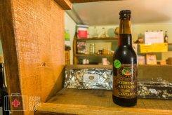 Cerveza de castaña