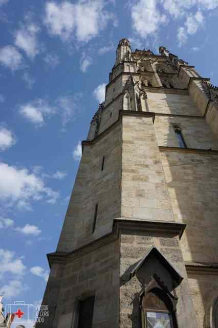 torre Pey Berland Burdeos