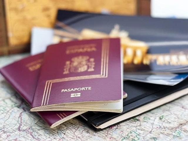¿A qué país puedo viajar con mi DNI?