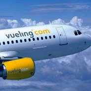 Vueling aumentará su oferta en Mallorca un 25% para el verano 2018
