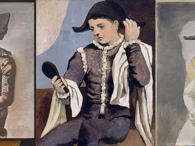 """Exposición """"Picasso. Obras maestras"""" en el museo Picasso – París"""