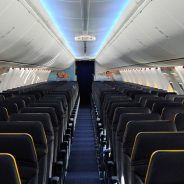 Ryanair anuncia 6 nuevas rutas en Catalunya