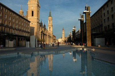 Turismo-Zaragoza