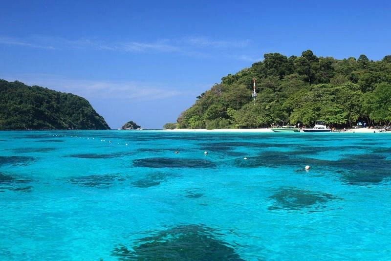 Wallpaper Hd Mu Islas De Tailandia Para Hacer Turismo Siamtrails