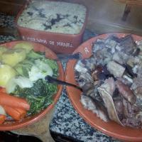 Onde comer o cozido à portuguesa
