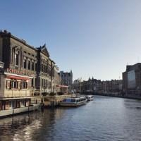 Guia para visitar Amesterdão, Holanda