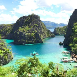 Coron: Through the words and eyes of Viajera Filipina Abril