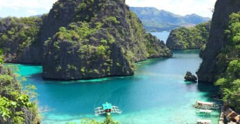 Coron: Through the words and eyes of Viajera Filipina Abril