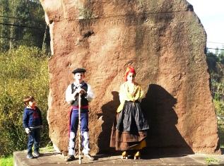III Ruta Foramontanos en Cantabria: entre tuiteros y pucheros