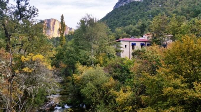 Balneario de Solán de Cabras - Cuenca