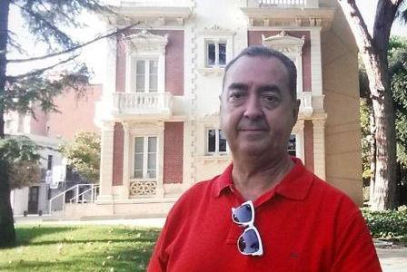 Entrevista al blogger de viajes Luis Fernández del Campo