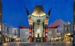 Teatro chino hollywood