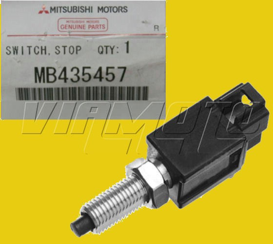 Viamoto Mitsubishi Car Parts Clutch Switch - Cruise Control