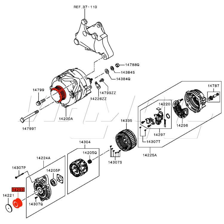 evo x engine wiring diagram