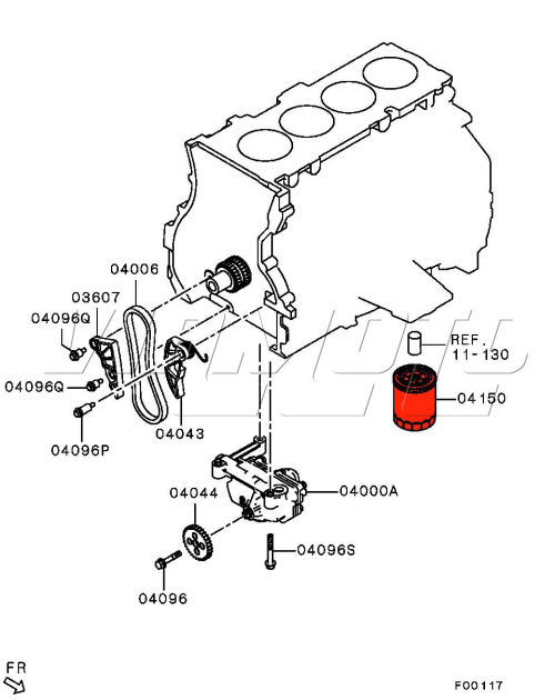 Evo X Engine Bay Diagram - Best Place to Find Wiring and Datasheet