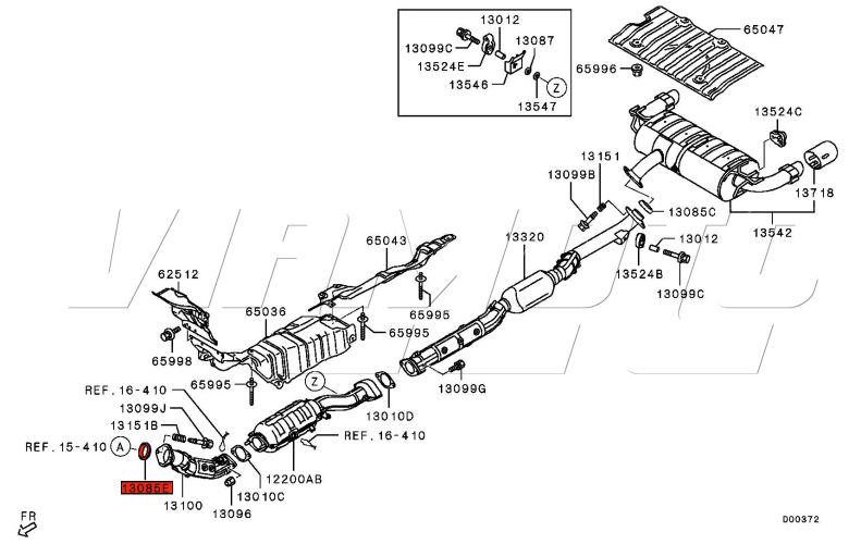 evo x audio wiring diagram