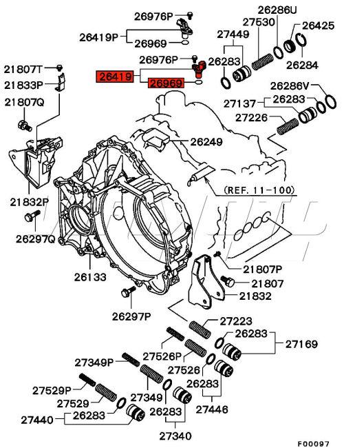 Viamoto Car Parts, Mitsubishi Lancer EVO 9 CT9A Parts, EVO 9 CT9A