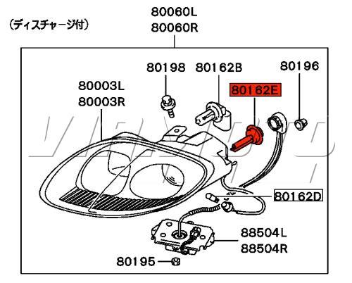 mitsubishi fto fuse box